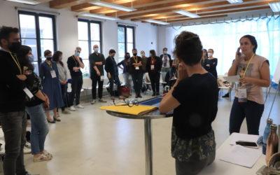 Retour sur le forum Entreprendre dans la Culture 2021